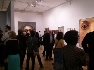 BP Private View